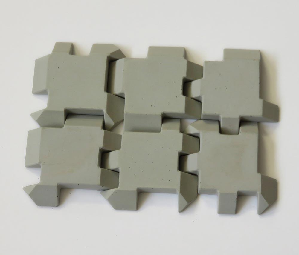 box-flat