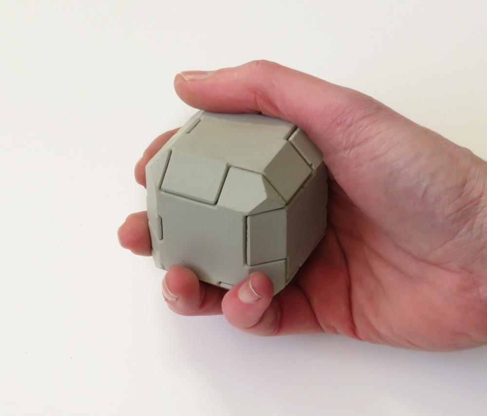 box-hand