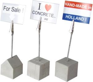 concept betonclip