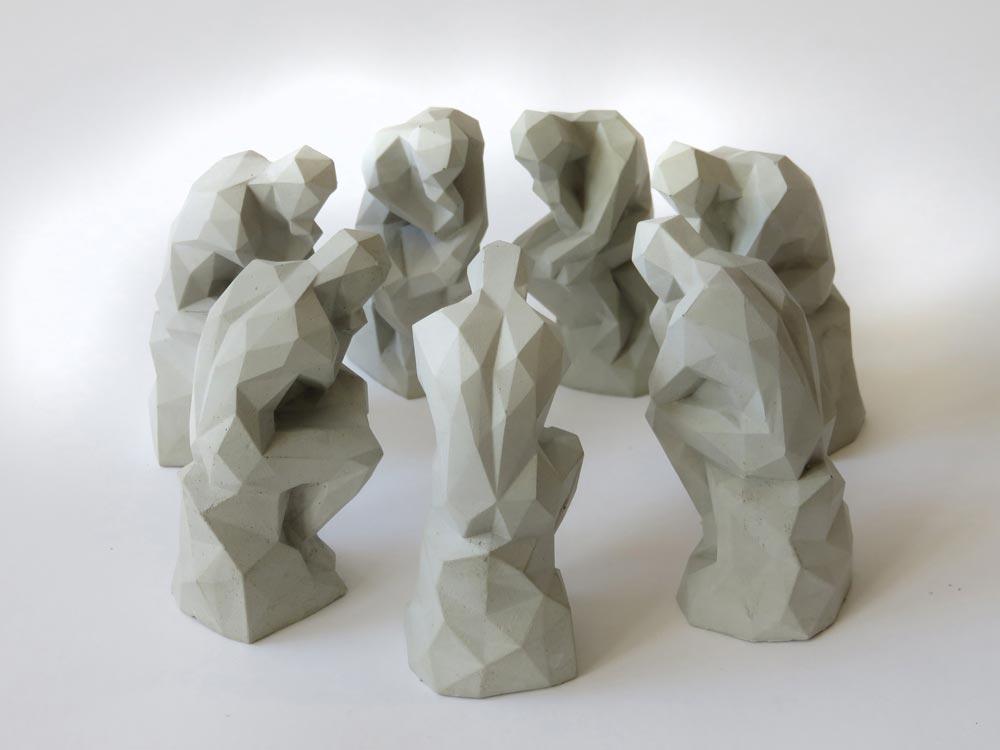 thinker-groep